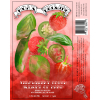 Hoax Strawberry Cough Sleight Of Hand beer