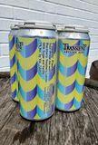 Transient Poppin' Pastels (Blackberry, Raspberry, Lemon, Vanilla) beer