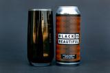 (405) Black Is Beautiful beer