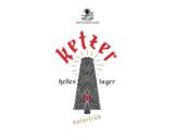 Dutchess Ales Ketzer Lager beer