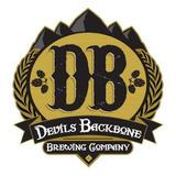 Devils Backbone Oktoberfest beer