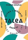Talea Power Couple beer