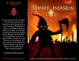 B. Nektar Dwarf Invasion Honey Wine with Cherry and Hops Added beer