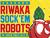 Mini riwaka sock em robots 1