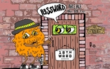 18th Ward Password Pale Ale beer