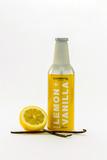 Elemental Mead Lemon Vanilla beer