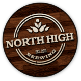 North High Filthy McNasty's Russian Imperial Stout beer