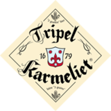 Bosteels Tripel Karmeleit beer