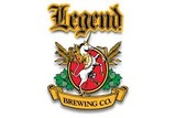Legend Richmond Vampire Imperial Red Ale beer