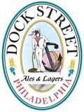 Dock Street Man Full of Pumpkin beer