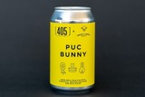 (405) PUC BUNNY beer