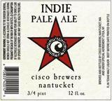 Cisco Indie Pale Ale Beer