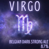 Chafunkta Virgo beer
