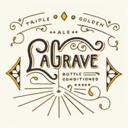 Troegs LaGrave beer Label Full Size