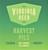 Mini virginia beer co harvest pils 1