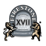 Firestone Walker's 17th Anniversary Ale beer