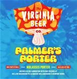 Virginia Beer Co. Palmer's Porter beer