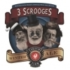 Griffin Claw 3 Scrooges beer