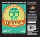 Mother's D'Lila beer