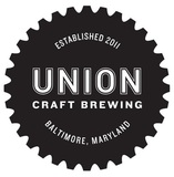 Union Craft Double Duckpin IPA Beer
