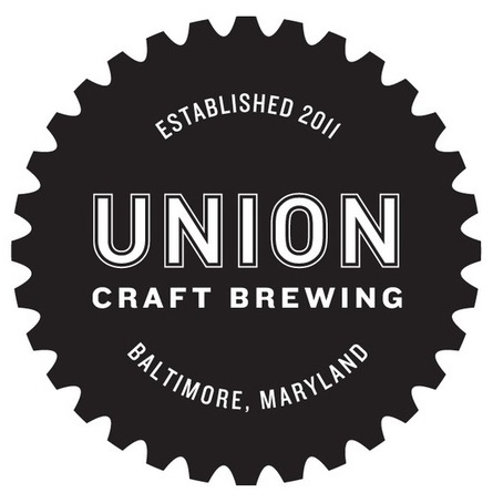 Union Craft Double Duckpin IPA beer Label Full Size