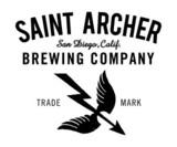 Saint Archer Double IPA beer