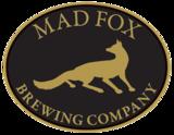Mad Fox Brandy Barrel-Aged Wee Heavy beer