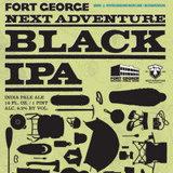 Fort George Next Adventure Black IPA Beer