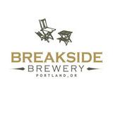 Breakside Bourbon-Barrel Aztec beer