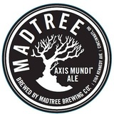MadTree Axis Mundi beer