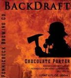 Pennichuck Chocolate Porter beer