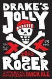 Drakes Jolly Rodger Imperial American Black Ale beer