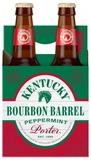 Lexington Kentucky Bourbon Barrel Peppermint Porter beer