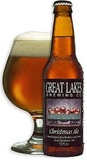 Great Lakes Christmas Ale 2013 beer