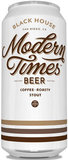 Modern Times Black House Beer
