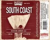Parish South Coast Amber Beer