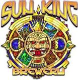 Sun King Bourbon Barrel Aged Zaius beer