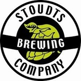 Stoudts Scarlet Lady ESB with Hazelnut beer
