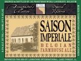 De Proef Saison Imperiale beer