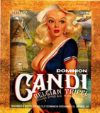Old Dominion Candi beer