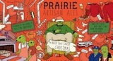 Prairie Artisan The Beer that Saved Christmas beer