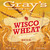 Mini gray s wisco wheat