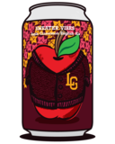 Land Grant Sweater Vibes beer