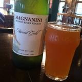 Newburgh Magnanini Niagara Tripel beer