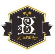 St. Boniface Paideia Pale Ale beer Label Full Size