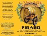 Cascade Figaro Beer