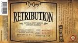 DuClaw Retribution beer