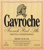 Brasserie de Saint-Sylvestre Gavroche beer