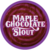 Mini magic hat maple chocolate stout
