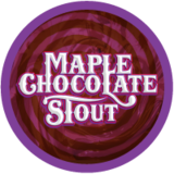 Magic Hat Maple Chocolate Stout beer